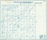 Township 10 N., Range 43 E., Alpawa Creek, Peola, Asotin County 1933